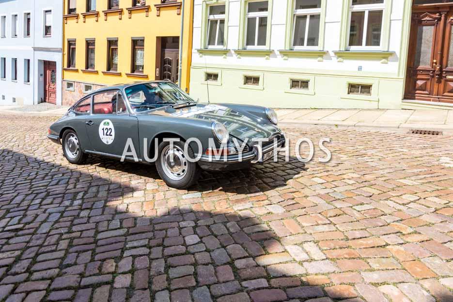 Automythos | 15. Sachsen Classic 2017 | 122 | Jascha Alexander Jacobs & Pauline Jacobs | Porsche 912