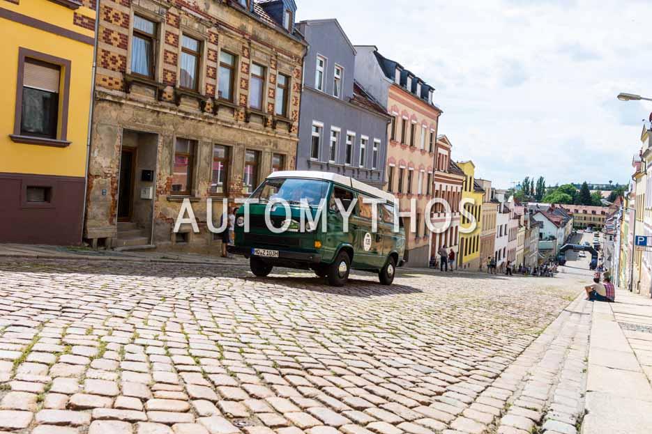 Automythos | 15. Sachsen Classic 2017 | 135 | Kay Schnürer & Bernd Aleithe | Volkswagen Bus Westfalia