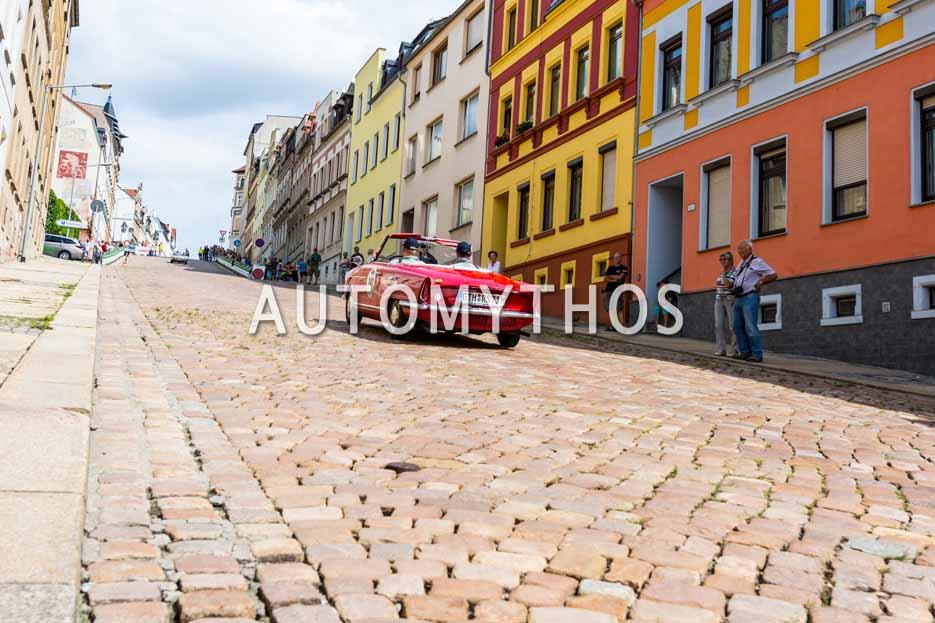 Automythos | 15. Sachsen Classic 2017 | 141 | Rainer Seyfarth & Matthias Dorl | NSU Wankel-Spider