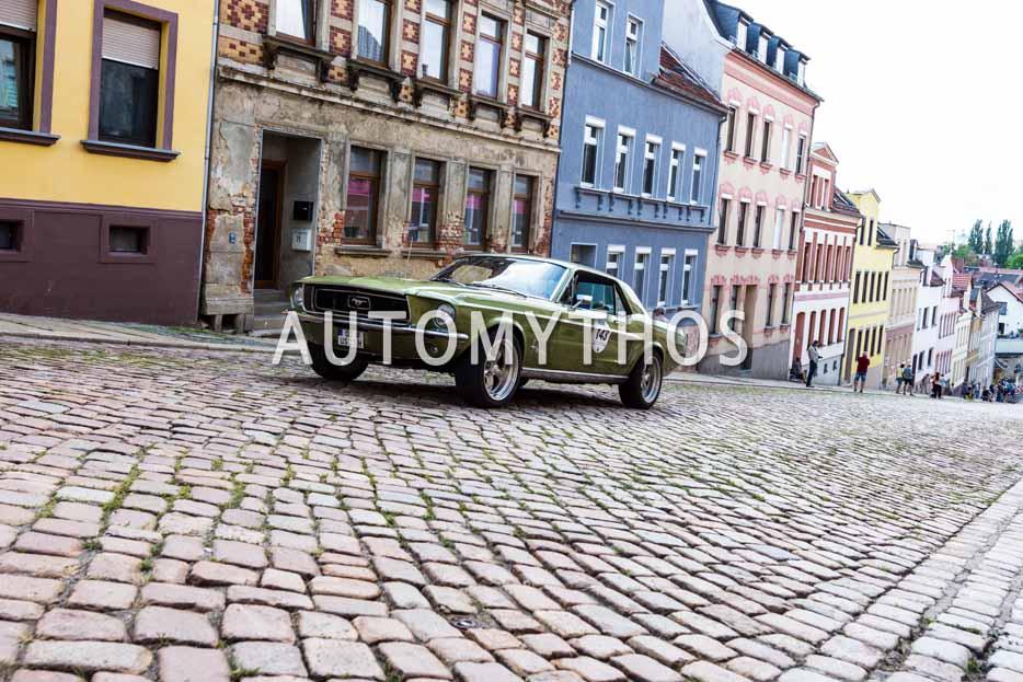 Automythos | 15. Sachsen Classic 2017 | 143 | Bastian Müller & Lars Westerheider | FORD Mustang