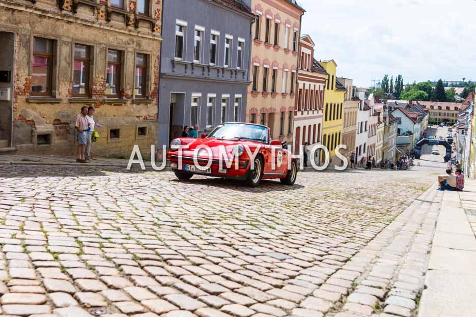 Automythos | 15. Sachsen Classic 2017 | 148 | Lucas Hinz & Thomas Hinz | Porsche 911 SC Cabriolet