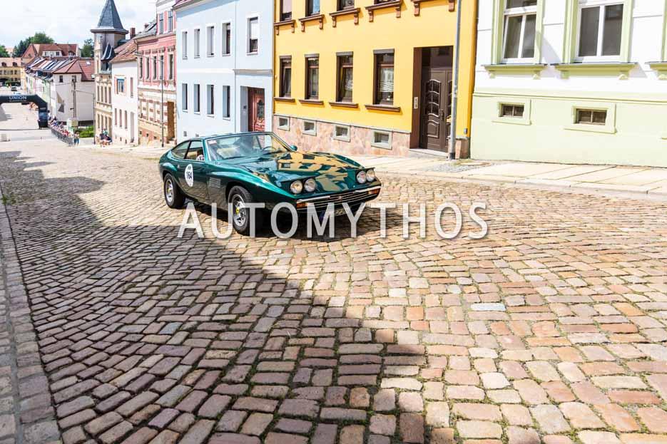 Automythos | 15. Sachsen Classic 2017 | 164 | Mathias Beetz & Maud Beetz | Intermeccanica Indra