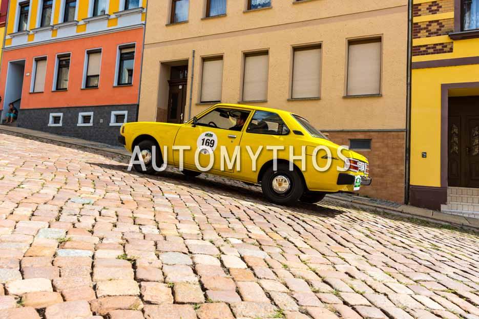Automythos | 15. Sachsen Classic 2017 | 169 | Bianca Burger & Mirco Stephan | Mitsubishi Lancer