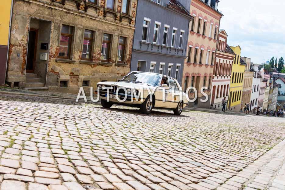 Automythos | 15. Sachsen Classic 2017 | 170 | Gerd Witt & Marcus Witt | BMW 525