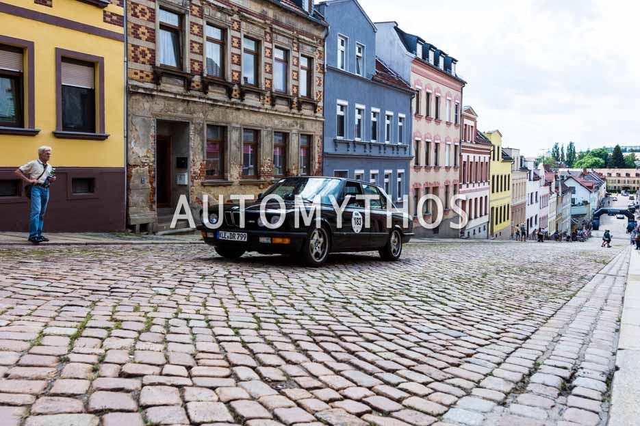 Automythos | 15. Sachsen Classic 2017 | 183 | Detlef Reichel & Helga Reichel | BMW M5