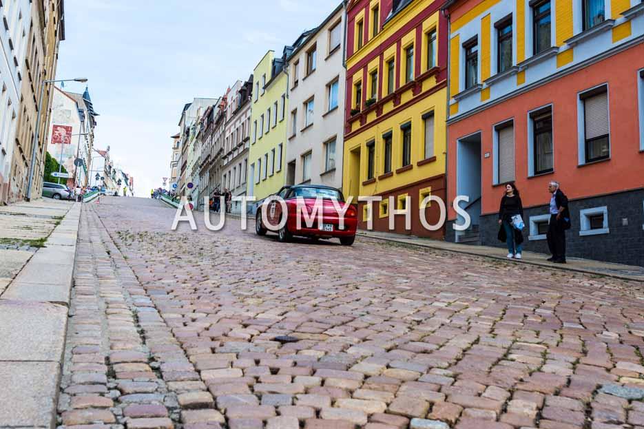 Automythos | 15. Sachsen Classic 2017 | 197 | Christian Andersen & Stefan Cerchez | Suzuki Cappuccino