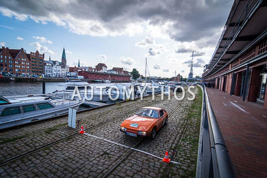 Automythos | 10. Hamburg Berlin Klassik 2017 | 32 | Christian Geistdörfer & Henning Hinze | Volkswagen SP 2