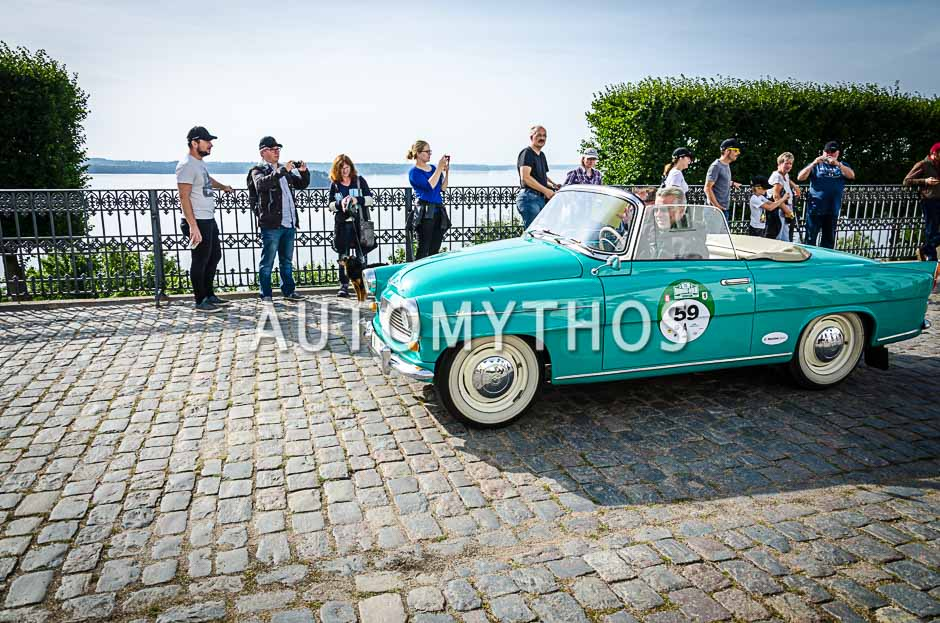 Automythos | 10. Hamburg Berlin Klassik 2017 | 59 | Michael Oeljeklaus & Vítězslav Kodym | Skoda Felicia