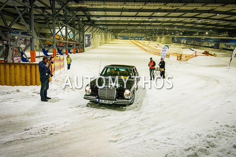 Automythos | 10. Hamburg Berlin Klassik 2017 | 68 | Peter Fiekens & Ingolf Hollweg | Mercedes-Benz 280 SEL