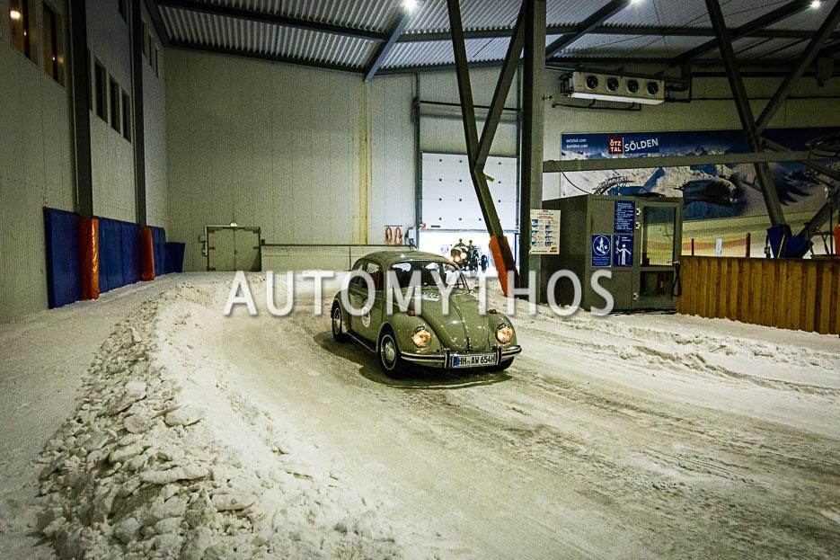 Automythos | 10. Hamburg Berlin Klassik 2017 | 92 | Urte Hirschberger & Emily Hirschberger | Volkswagen 1500