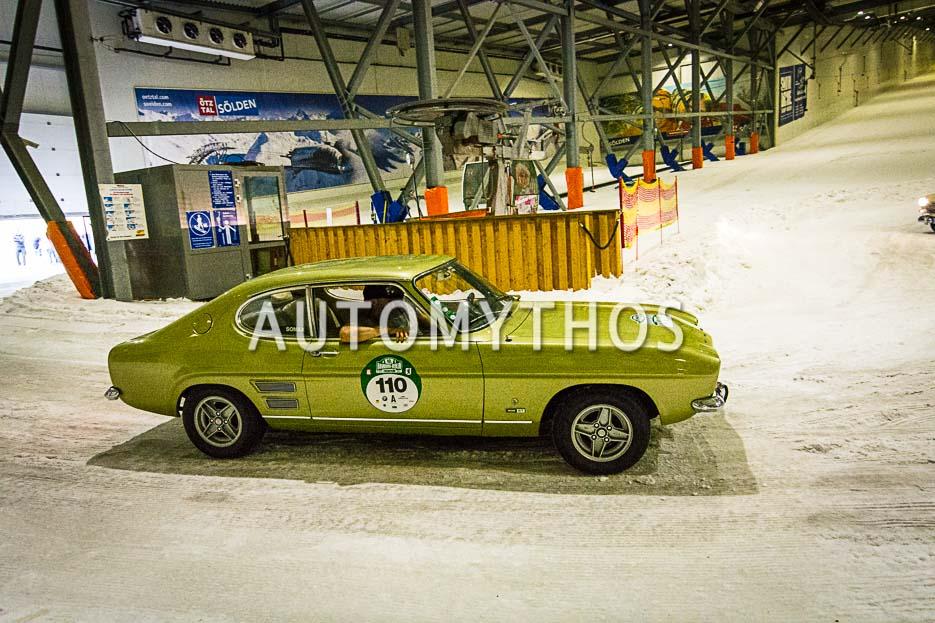 Automythos | 10. Hamburg Berlin Klassik 2017 | 110 | André Preiß & Bernd Volkens | Ford Capri 1600 GT