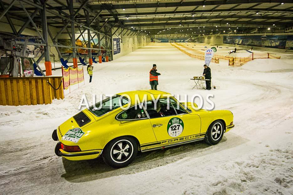 Automythos | 10. Hamburg Berlin Klassik 2017 | 127 | Thorsten Strozik & Marius Brune | Porsche 911 T