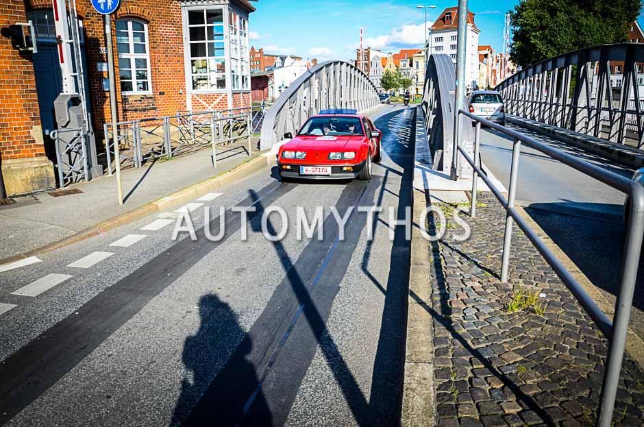 Automythos | 10. Hamburg Berlin Klassik 2017 | 154 | Wolfgang Brass & Stephan Trapp | Alpine A310 V6