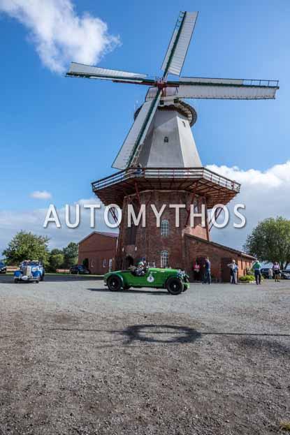 Automythos | 11. Hamburg Berlin Klassik 2018 | 5 | Ralf Klaus & Hans Georg Ahrens | Talbot London 90 AV