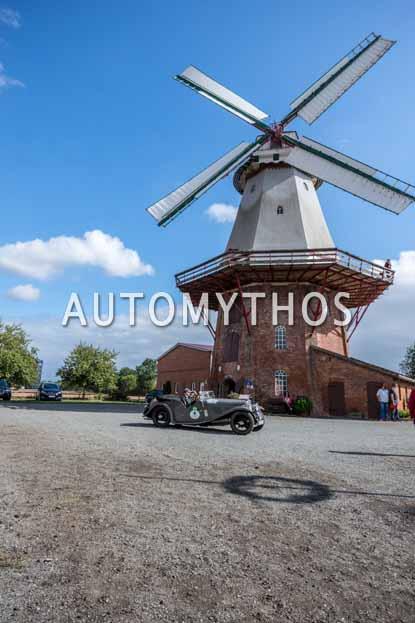 Automythos | 11. Hamburg Berlin Klassik 2018 | 6 | Heinz Schatto & Petra Inderwisch | AC 16/66