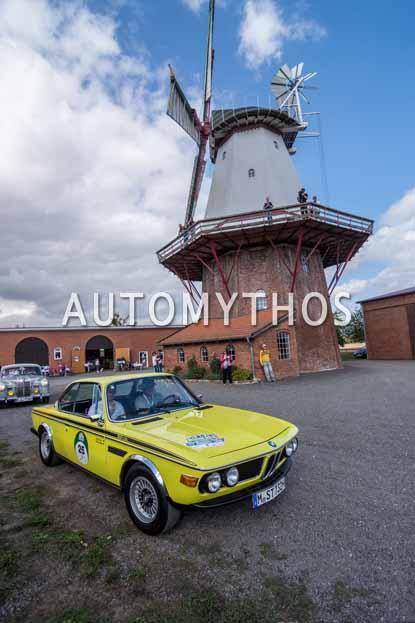 Automythos | 11. Hamburg Berlin Klassik 2018 | 25 | Philipp Stadler & Roy Maszlak | BMW 3.0 CSL