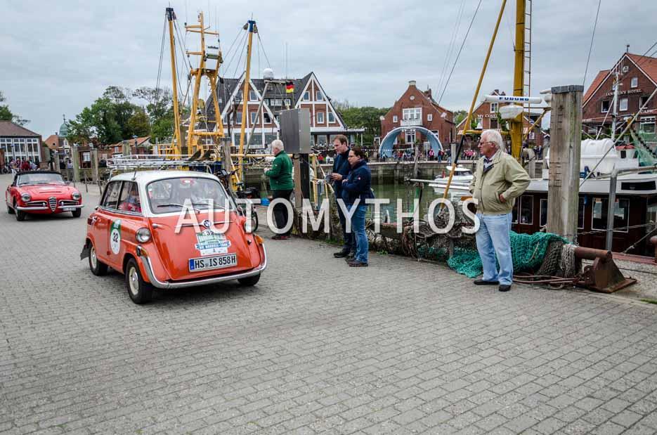 Automythos | 11. Hamburg Berlin Klassik 2018 | 32 | Bernd Peters & Silke Dilsen | BMW 600