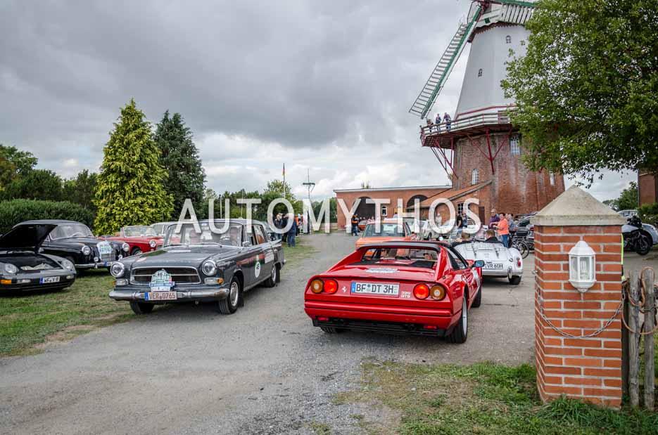Automythos | 11. Hamburg Berlin Klassik 2018 | 46 | Carsten Pätzold & André Carstens | Borgward P 100