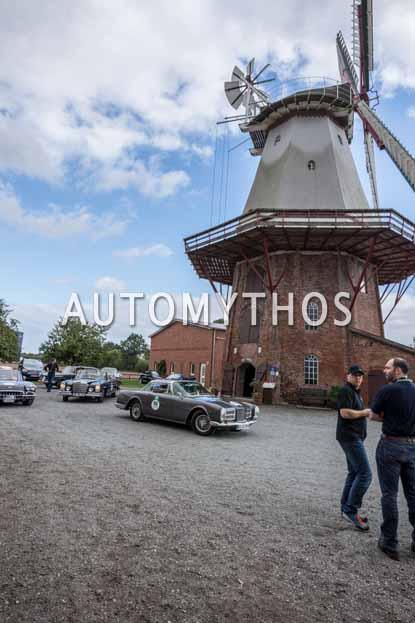 Automythos | 11. Hamburg Berlin Klassik 2018 | 52 | Thomas J. Hörmann & Sybille Hörmann | Facel Vega Facel II