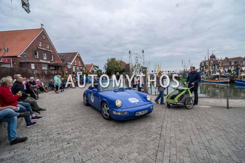 Automythos | 11. Hamburg Berlin Klassik 2018 | 55 | Berthold Hecht & Thorsten Hecht | Porsche 911