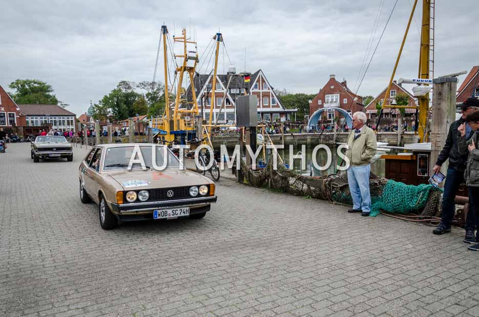 Automythos | 11. Hamburg Berlin Klassik 2018 | 70 | Alexander Wesselsky & Christian Steiger | Volkswagen Scirocco Gli