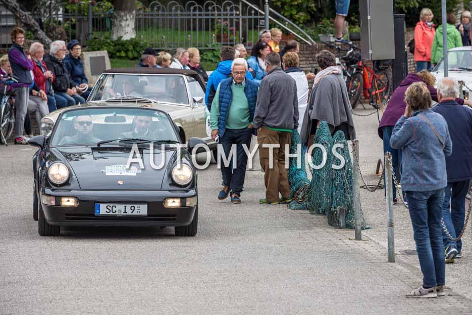 Automythos | 11. Hamburg Berlin Klassik 2018 | 103 | Felix Müller & Philipp Müller | Porsche 911 Carrera 2
