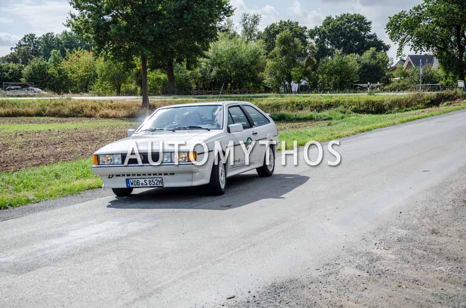 Automythos | 11. Hamburg Berlin Klassik 2018 | 104 | Jochi Kleint & Klaus Hartjen | Volkswagen Scirocco II