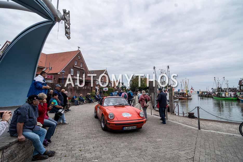 Automythos | 11. Hamburg Berlin Klassik 2018 | 130 | Henning Hinze & Frank Jung | Porsche 911 Carrera 2.7 Coupé