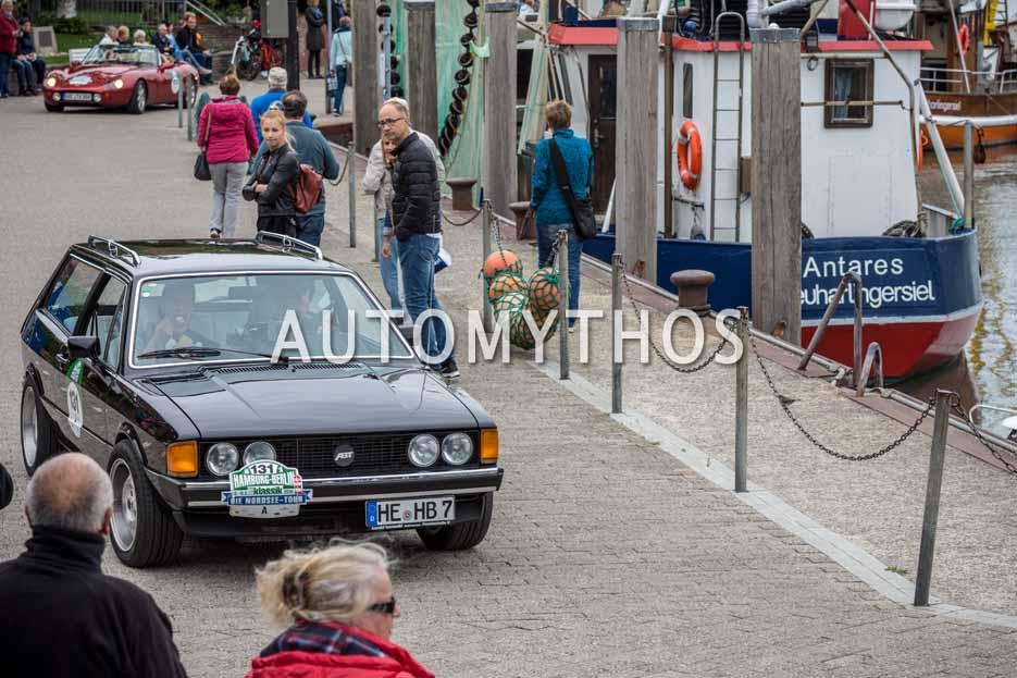 Automythos | 11. Hamburg Berlin Klassik 2018 | 131 | Michael T. Borowski & Felix Kroschke | Volkswagen Sciwago