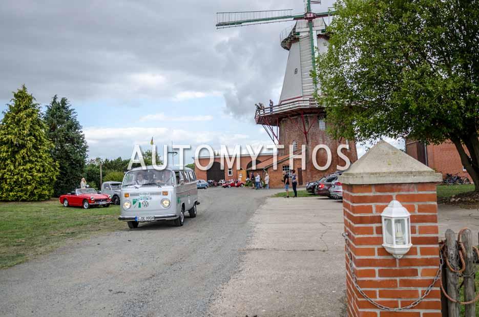 Automythos | 11. Hamburg Berlin Klassik 2018 | 135 | Jann Fehlauer & Friedhelm Schwicker | Volkswagen T2