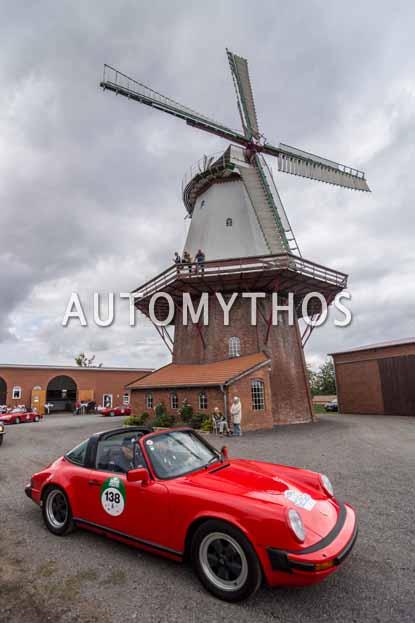 Automythos | 11. Hamburg Berlin Klassik 2018 | 138 | Kai Wicke & Sven Döring | Porsche 911 Targa