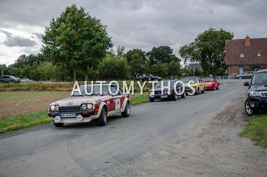Automythos | 11. Hamburg Berlin Klassik 2018 | 139 | Axel Ernst & Johannes Bitter-Suermann | Toyota Celica GT
