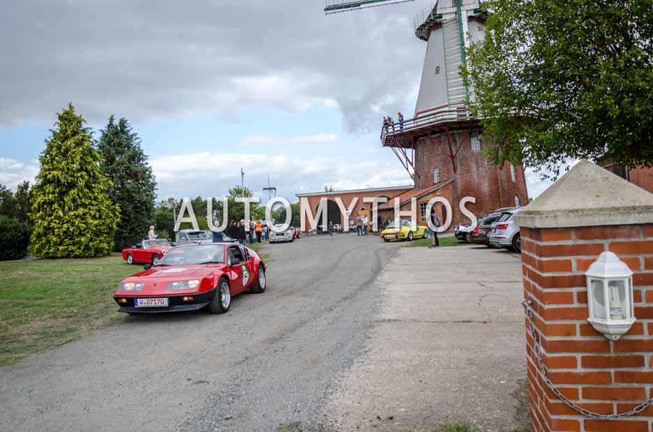 Automythos | 11. Hamburg Berlin Klassik 2018 | 143 | Wolfgang Brass & Stephan Trapp | Alpine A310 V6