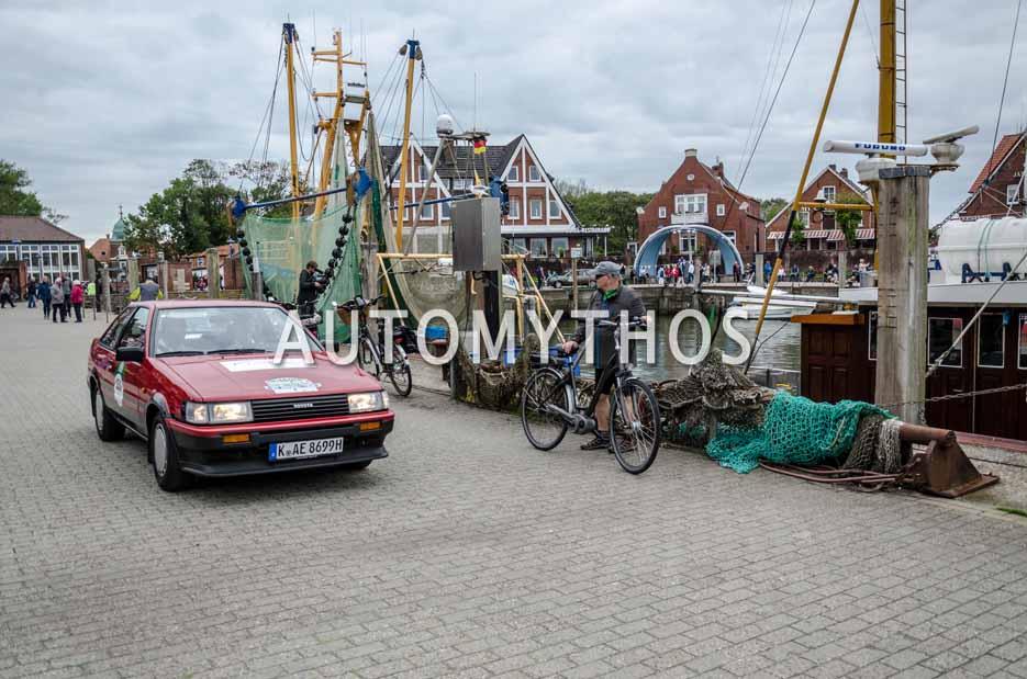 Automythos | 11. Hamburg Berlin Klassik 2018 | 150 | Tomas Hirschberger & Thomas Schalberger | Toyota Corolla GT Coupé