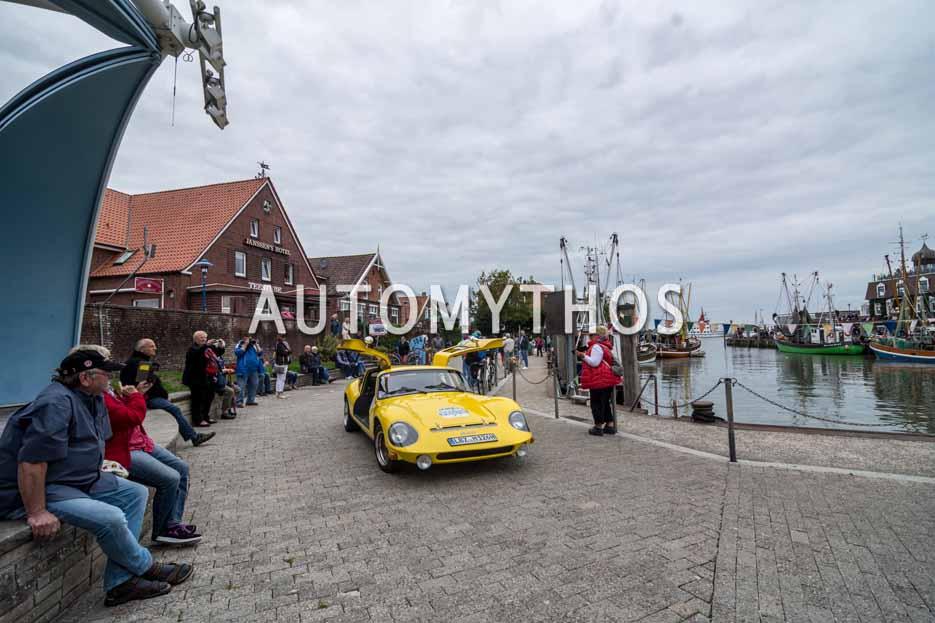 Automythos | 11. Hamburg Berlin Klassik 2018 | 152 | Peter Pliewischkies & Kerstin Pliewischkies | Melkus RS 1000