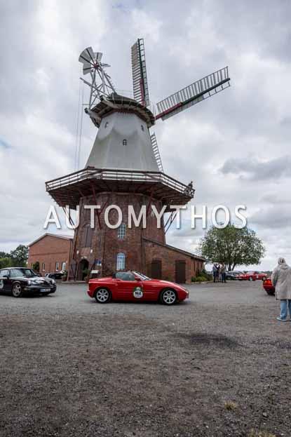 Automythos | 11. Hamburg Berlin Klassik 2018 | 162 | Dirk Kemmerling & Ralf Neu | BMW Z1