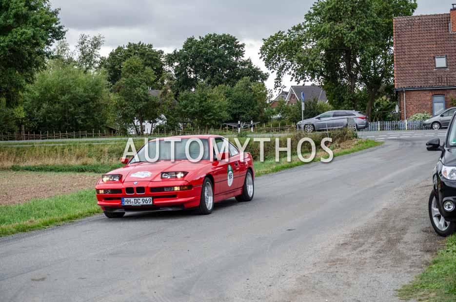 Automythos | 11. Hamburg Berlin Klassik 2018 | 166 | Christian Reiß & Sven Lorenzen | BMW 850 Ci