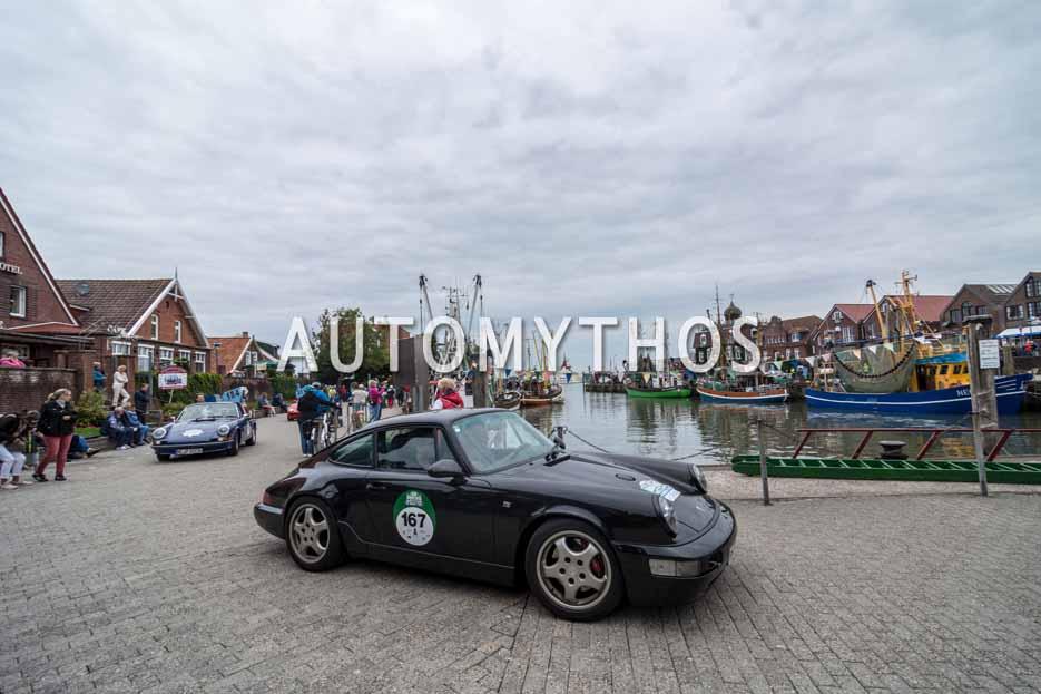 Automythos | 11. Hamburg Berlin Klassik 2018 | 167 | Sebastian Lindau & Daniel Wählisch | Porsche 911 Carrera