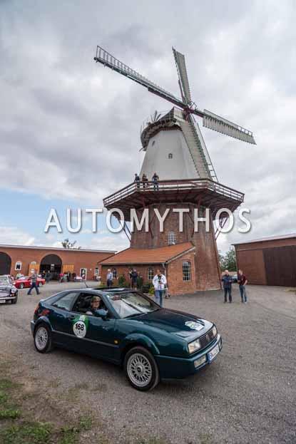 Automythos | 11. Hamburg Berlin Klassik 2018 | 168 | Ingvard Jenning & Maren Harten | Volkswagen Corrado G60