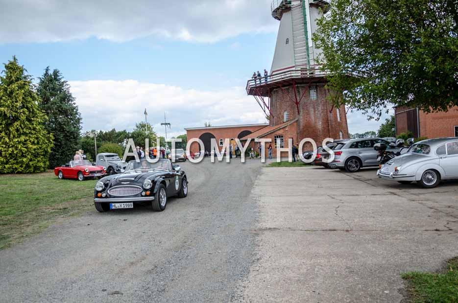 Automythos | 11. Hamburg Berlin Klassik 2018 | 169 | Torge Karlsruhen & Johannes Schulz | HMC Mk IV