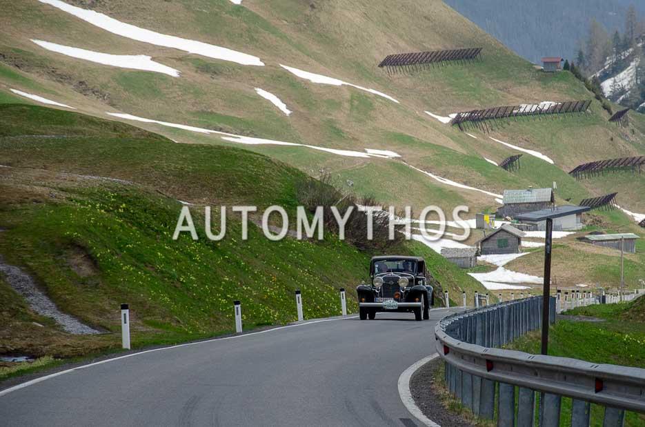 Automythos | 7. Bodensee Klassik 2018 | 2 | Johannes Schapler & Rose Tschanun | LaSalle 345-B