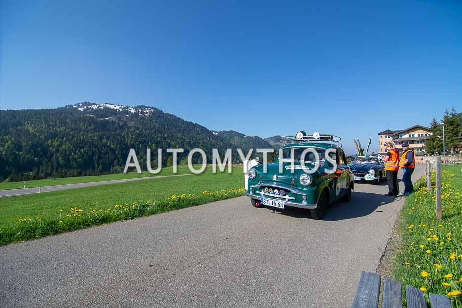 Automythos | 7. Bodensee Klassik 2018 | 20 | Michael Karau & Markus Kaiser | Standard Eight