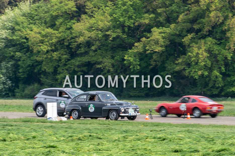 Automythos | 7. Bodensee Klassik 2018 | 21 | Peter Esser & Dr. Christian Dollinger | Volvo PV 544