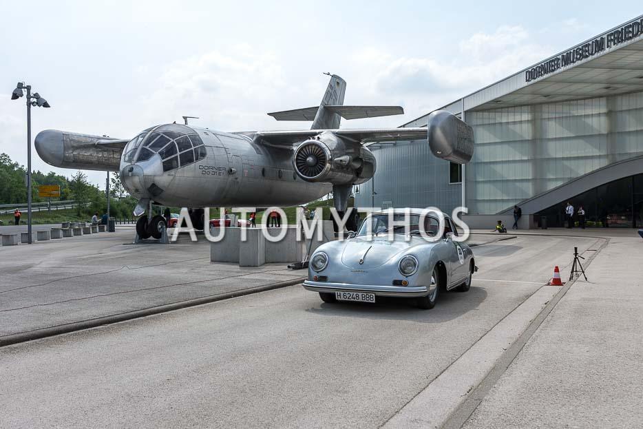 Automythos | 7. Bodensee Klassik 2018 | 33 | Dr. Ulrich Lages & Hubertus Dornieden | Porsche 356