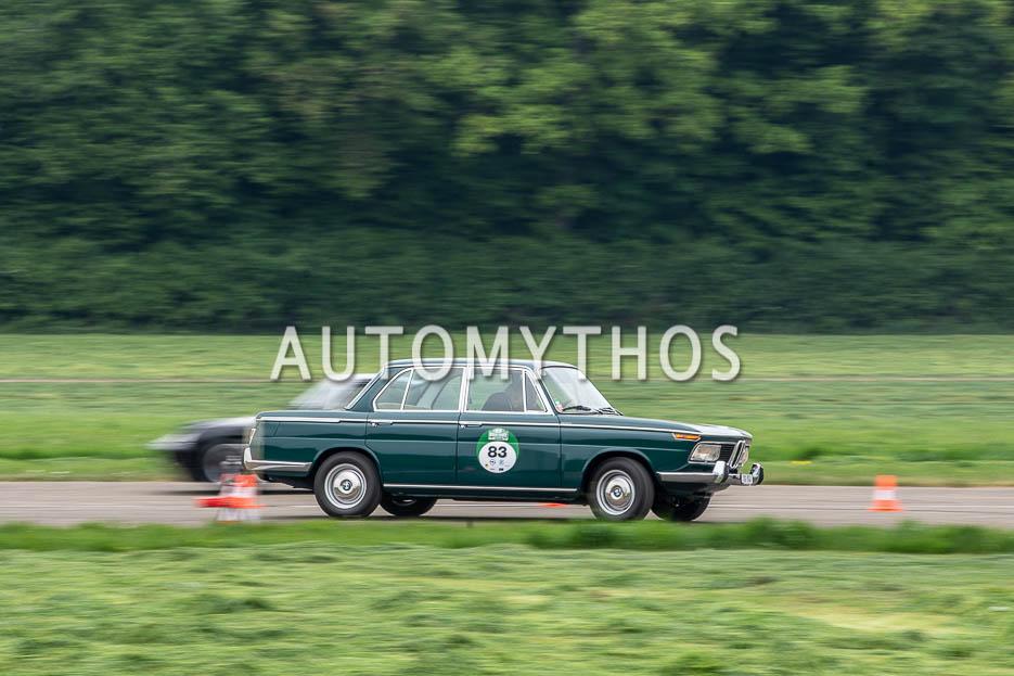 Automythos | 7. Bodensee Klassik 2018 | 83 | Heinz Eberhart & Roland Köhler | BMW 2000tii