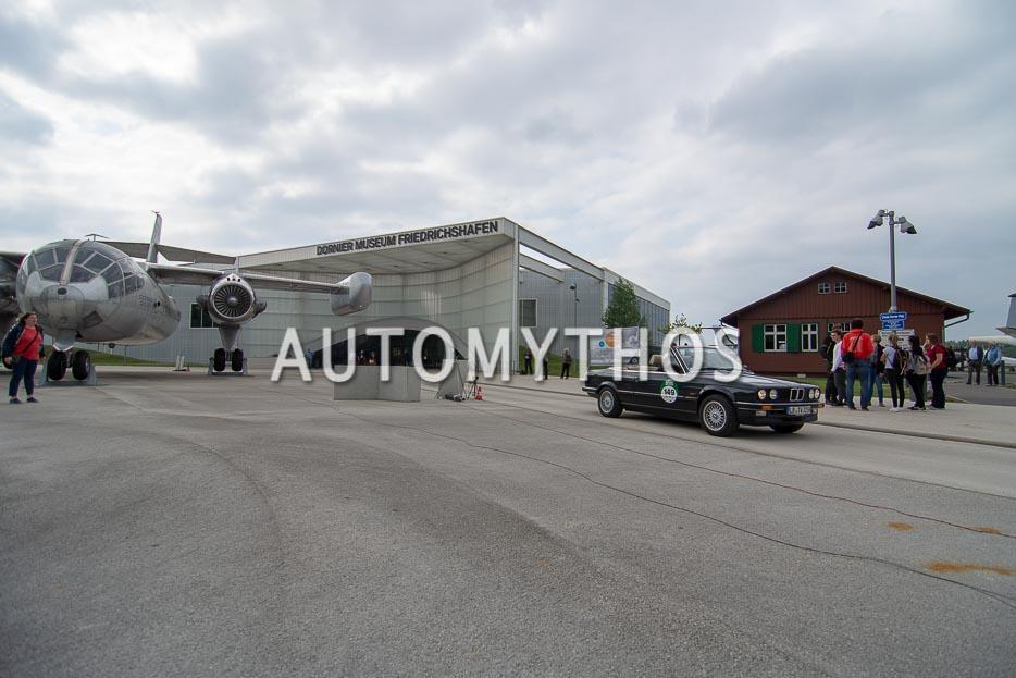 Automythos | 7. Bodensee Klassik 2018 | 149 | Tobias Weigoni & Peter Knechtges | BMW 325i Cabriolet