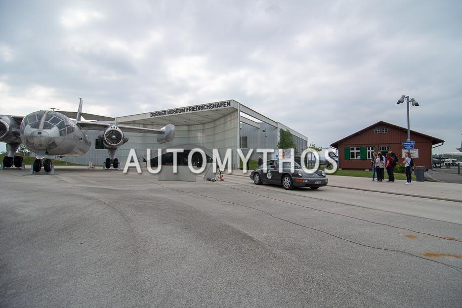 Automythos | 7. Bodensee Klassik 2018 | 155 | Felix Angehrn & Karl Gschwend | Porsche 911