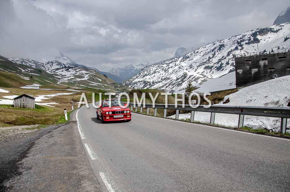 Automythos   7. Bodensee Klassik 2018   156   Martin Christian Petersen & Ines Olympia Petersen   Porsche 911