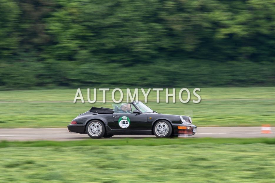 Automythos | 7. Bodensee Klassik 2018 | 162 | Olaf Gutt & Michael Feindler | Porsche 911 C4 Cabriolet