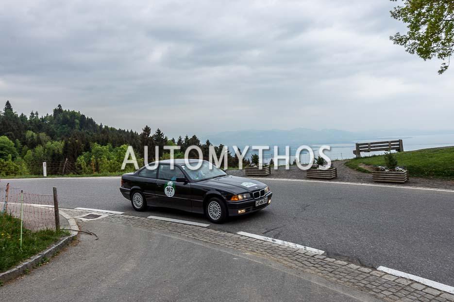 Automythos | 7. Bodensee Klassik 2018 | 167 | Prof. Dr. Michael Niehaus & Ralf Hosse | BMW 325i Coupé